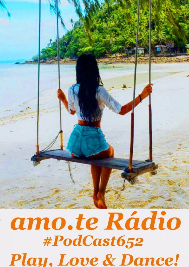 652 amo.te Rádio
