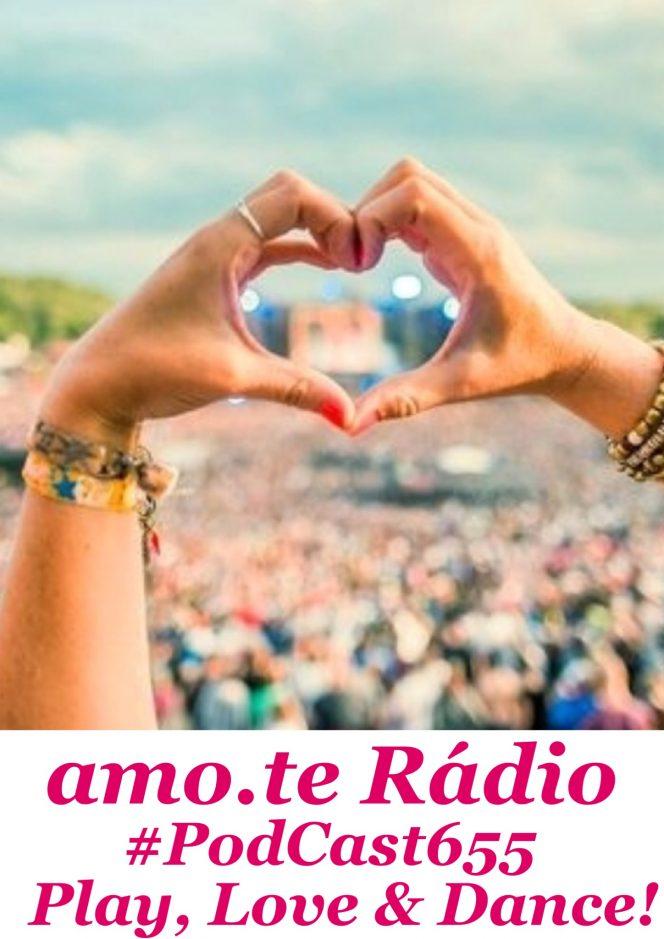 655 amo.te Rádio