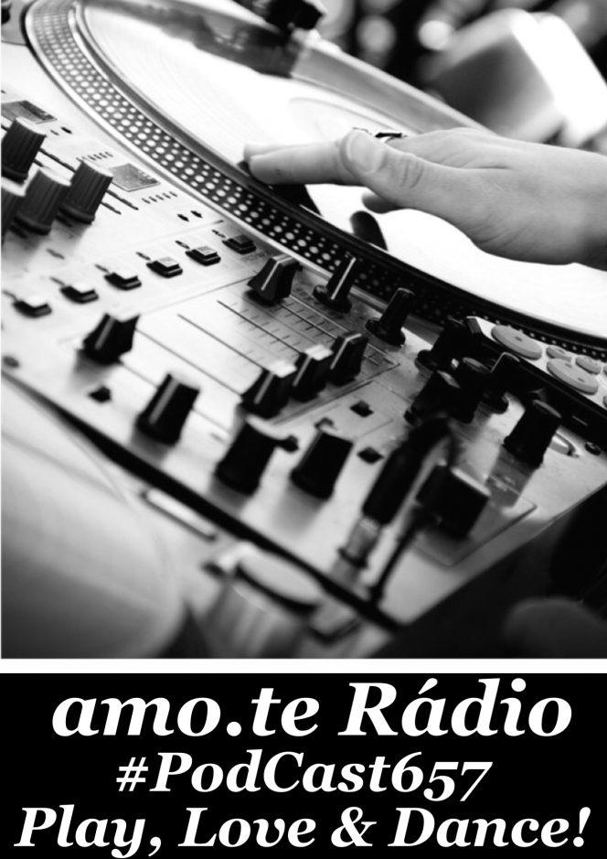 657 amo.te Rádio
