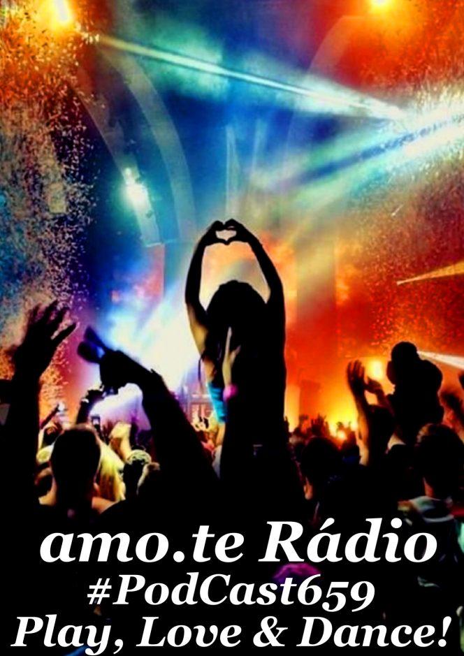 659 amo.te Rádio