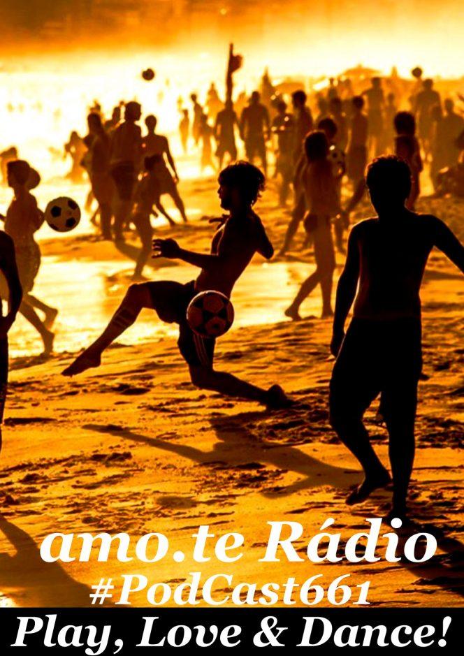 661 amo.te Rádio