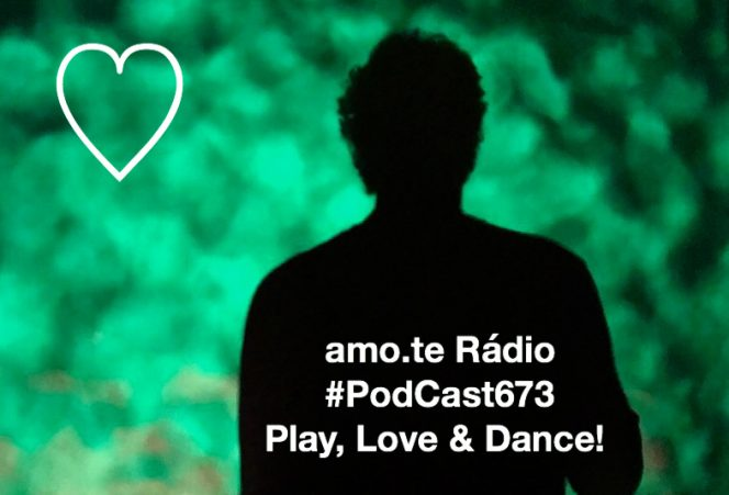 673 amo.te Rádio