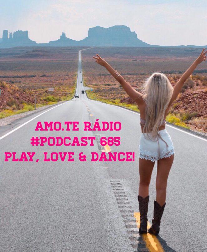 685 amote Rádio