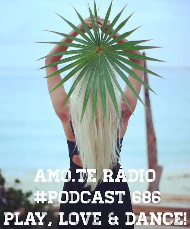 686 amo.te Rádio