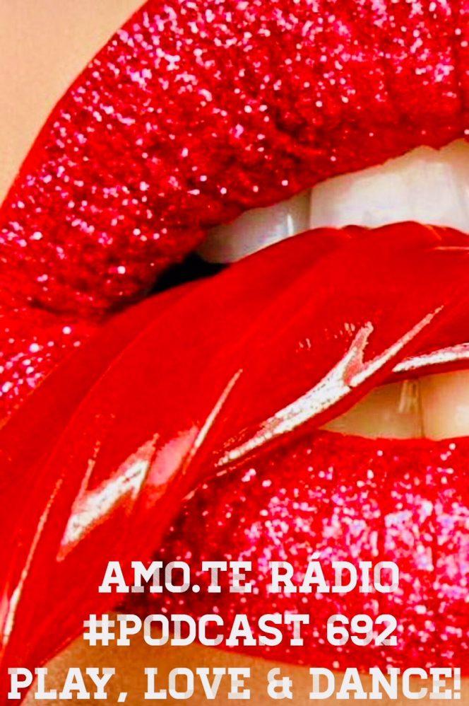 692 amo.te Rádio
