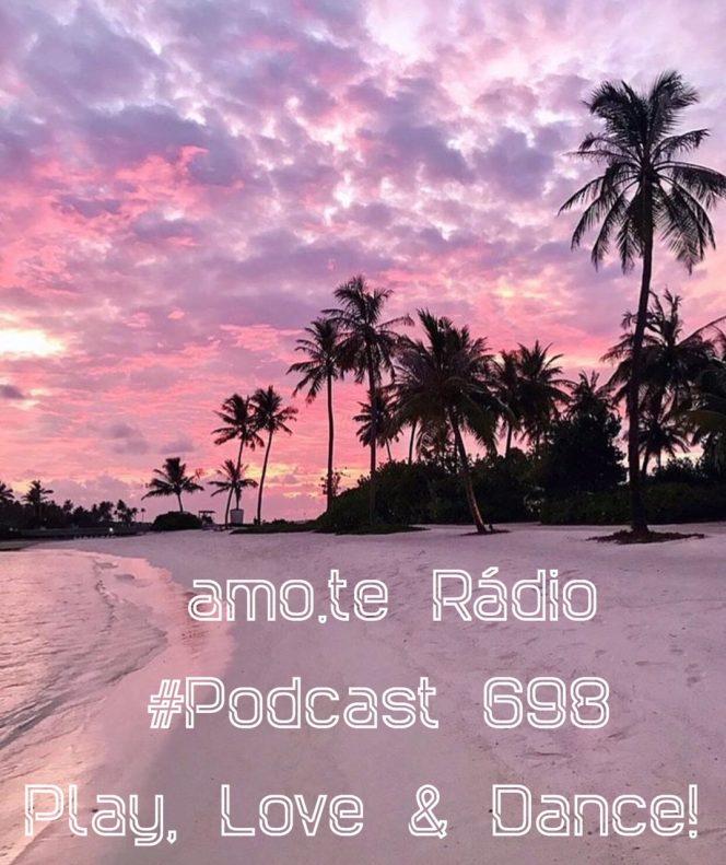 698 amo.te Rádio