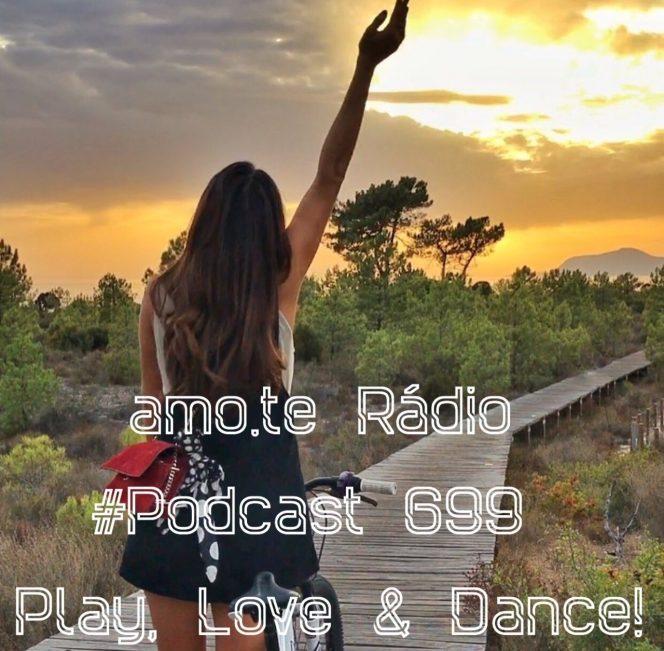 699 amo.te Rádio