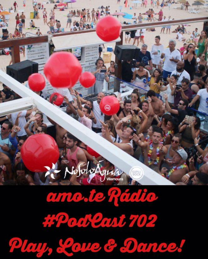 702 amo.te Rádio