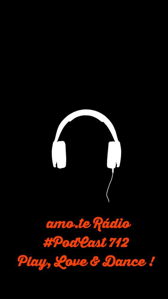 712 amo.te Rádio