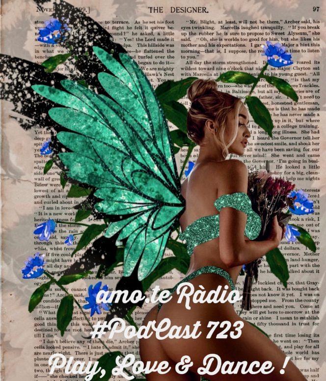 723 amo.te Rádio