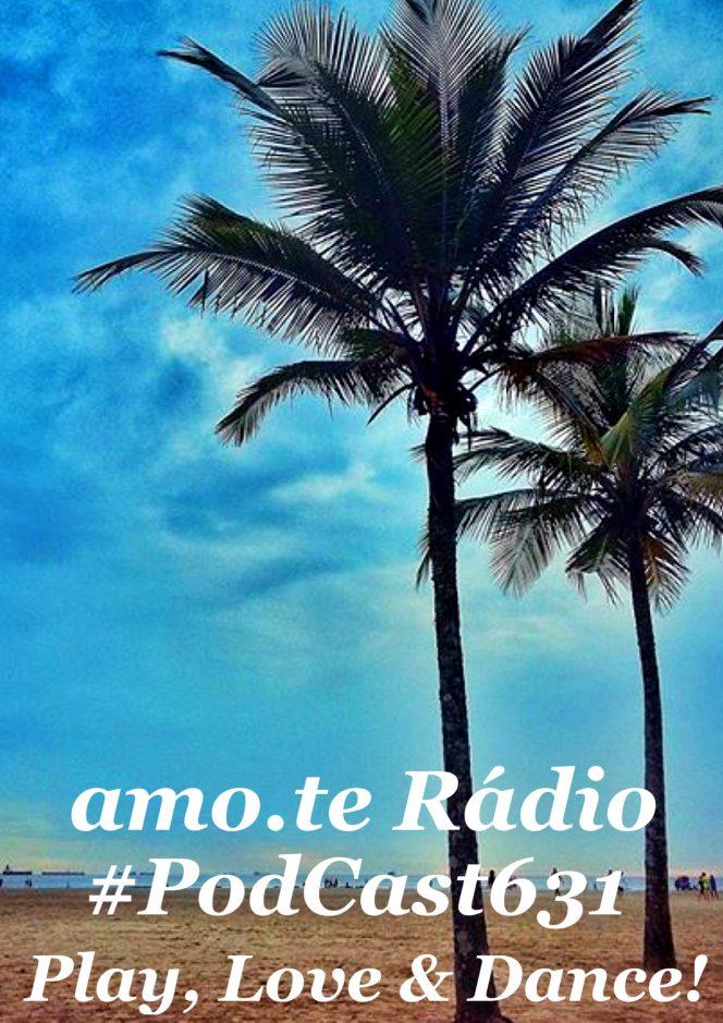 amo.te rádio 631